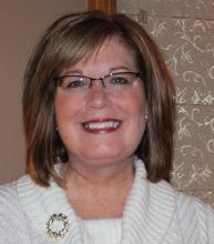 Becky Korthals